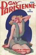 Gay Parisienne (1930-1938 Deane Publishing Company) Vol. 7 #6