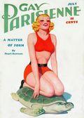 Gay Parisienne (1930-1938 Deane Publishing Company) Vol. 7 #7