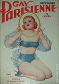 Gay Parisienne (1930-1938 Deane Publishing Company) Vol. 7 #9