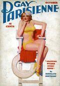 Gay Parisienne (1930-1938 Deane Publishing Company) Vol. 7 #10
