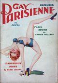 Gay Parisienne (1930-1938 Deane Publishing Company) Vol. 7 #12