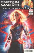 Captain Marvel (2018 11th Series) 3C
