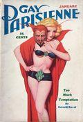 Gay Parisienne (1930-1938 Deane Publishing Company) Vol. 8 #1