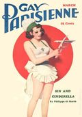 Gay Parisienne (1930-1938 Deane Publishing Company) Vol. 8 #3