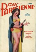 Gay Parisienne (1930-1938 Deane Publishing Company) Vol. 8 #4