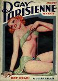Gay Parisienne (1930-1938 Deane Publishing Company) Vol. 8 #8