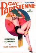 Gay Parisienne (1930-1938 Deane Publishing Company) Vol. 8 #9