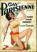 Gay Parisienne (1930-1938 Deane Publishing Company) Vol. 8 #10