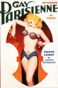 Gay Parisienne (1930-1938 Deane Publishing Company) Vol. 8 #11