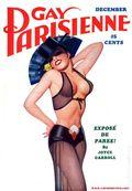 Gay Parisienne (1930-1938 Deane Publishing Company) Vol. 8 #12