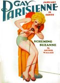 Gay Parisienne (1930-1938 Deane Publishing Company) Vol. 9 #1