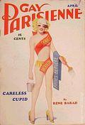 Gay Parisienne (1930-1938 Deane Publishing Company) Vol. 9 #4