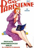 Gay Parisienne (1930-1938 Deane Publishing Company) Vol. 9 #5