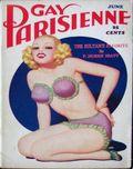 Gay Parisienne (1930-1938 Deane Publishing Company) Vol. 9 #6