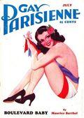 Gay Parisienne (1930-1938 Deane Publishing Company) Vol. 9 #7