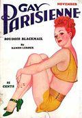 Gay Parisienne (1930-1938 Deane Publishing Company) Vol. 9 #10