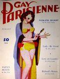 Gay Parisienne (1930-1938 Deane Publishing Company) Vol. 10 #8
