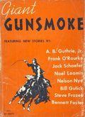 Giant Gunsmoke (1953 Flying Eagle) 1