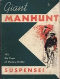 Giant Manhunt (1953-1957 Flying Eagle) 13