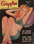 Giggles (1943-1946) Vol. 1 #1