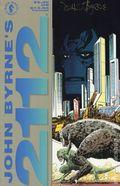 John Byrne's 2112 GN (1991) 1SIGNED-1ST