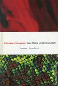 A Disease of Language HC (2005 Palmano Bennett) 1-1ST