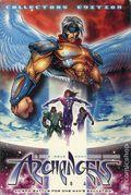 Archangels The Saga Box Set (2001 Eternal) Collectors Edition COLLECTION 1
