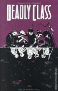 Deadly Class TPB (2014- Image) 2-REP