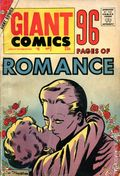 Giant Comics (1957) 2