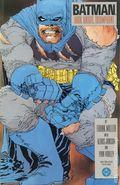 Batman The Dark Knight Returns (1986) 2-3RD