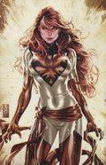 Phoenix Resurrection The Return of Jean Grey (2017 Marvel) 1BROOKS.D