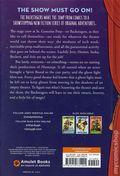 Backstagers HC (2018- Amulet Books) Illustrated Novel 1-1ST