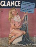 Glance (1948-1952 Cape Magazine) 1st Series Vol. 2 #3