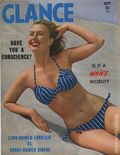 Glance (1948-1952 Cape Magazine) 1st Series Vol. 3 #5