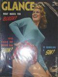Glance (1948-1952 Cape Magazine) 1st Series Vol. 3 #8