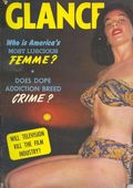 Glance (1948-1952 Cape Magazine) 1st Series Vol. 4 #4