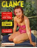 Glance (1948-1952 Cape Magazine) 1st Series Vol. 4 #5