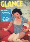 Glance (1948-1952 Cape Magazine) 1st Series Vol. 5 #4