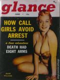 Glance (1957-1960 Cape Magazine) 2nd Series Vol. 1 #10