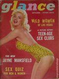 Glance (1957-1960 Cape Magazine) 2nd Series Vol. 1 #11