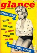 Glance (1957-1960 Cape Magazine) 2nd Series Vol. 1 #12