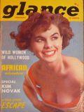 Glance (1957-1960 Cape Magazine) 2nd Series Vol. 2 #2