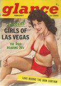 Glance (1957-1960 Cape Magazine) 2nd Series Vol. 2 #3