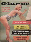 Glance (1957-1960 Cape Magazine) 2nd Series Vol. 2 #7