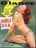 Glance (1957-1960 Cape Magazine) 2nd Series Vol. 3 #1