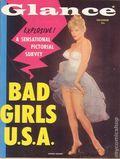 Glance (1957-1960 Cape Magazine) 2nd Series Vol. 3 #2