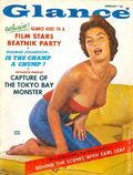 Glance (1957-1960 Cape Magazine) 2nd Series Vol. 3 #3