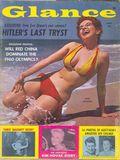 Glance (1957-1960 Cape Magazine) 2nd Series Vol. 3 #4