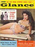 Glance (1957-1960 Cape Magazine) 2nd Series Vol. 4 #1