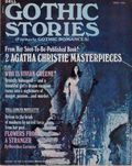 Gothic Stories (1971 Dell Publishing) Vol. 1 #4